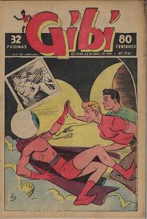 Gibi Globo 1737