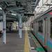 Railway Station in Osaka, Japan by phuong.sg@gmail.com