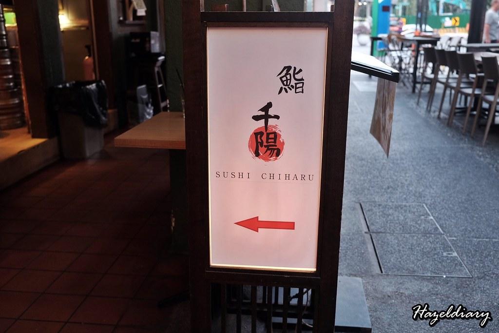Sushi Chiharu by Tamaya Dining-1