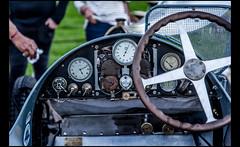 Bugatti 13 Brescia - Photo of Courmont