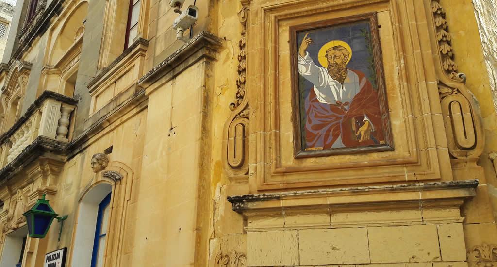 Cultuur snuiven op Malta: Mdina | Malta & Gozo