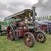 John Fowler, Traction Engine, SE 3563, 'Highland Lass' works No 19456, built 05.1931, Statfold Barn Railway, Tamworth 08.09.2018