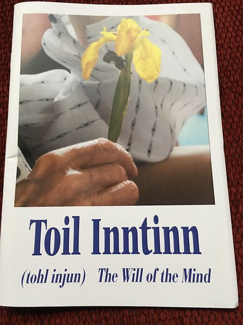 Toil Inntinn