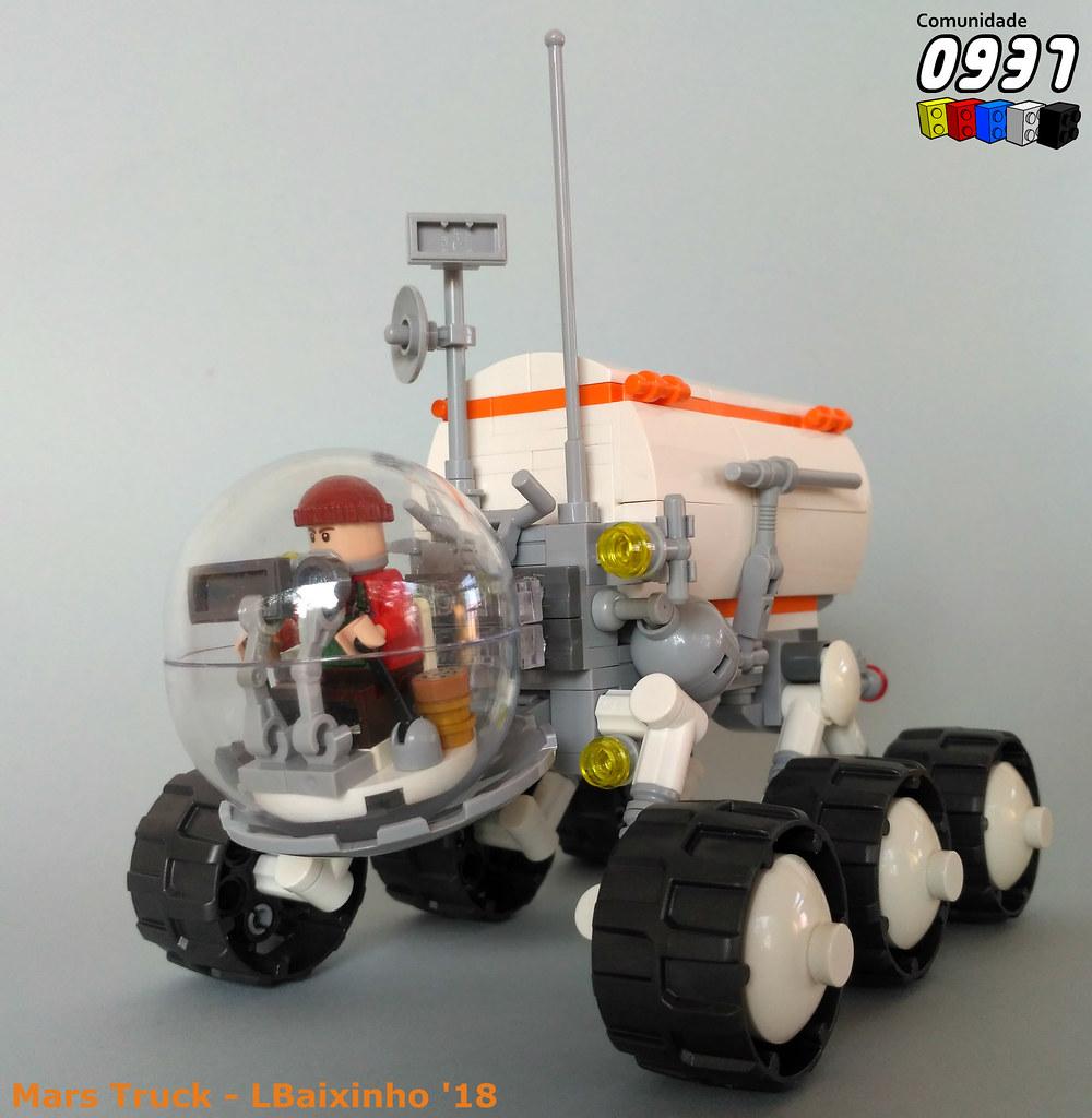 Mars Truck (a)