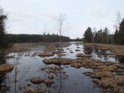 SÖ E18 Axsjön