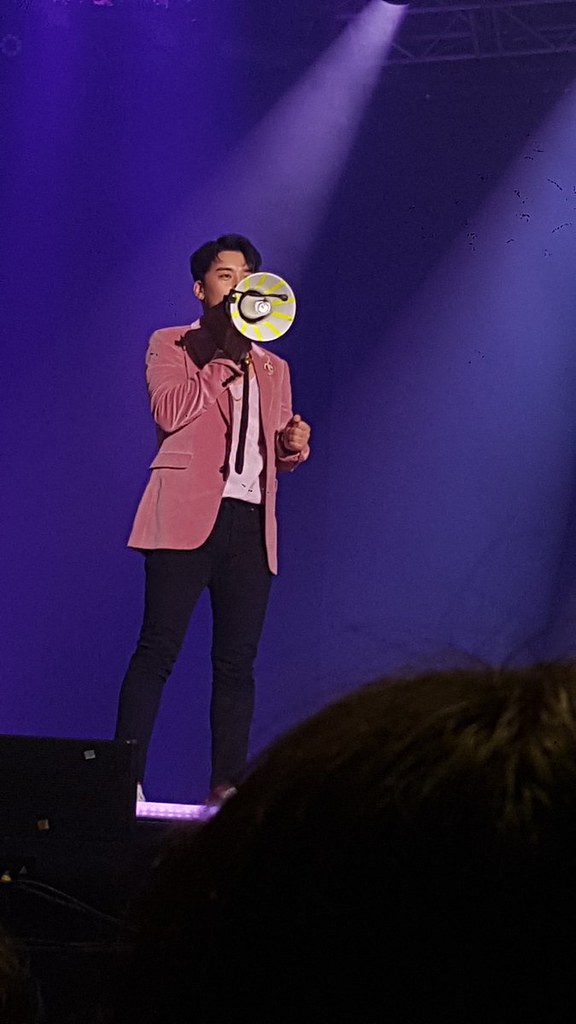 BIGBANG via hmilbori - 2018-08-19  (details see below)