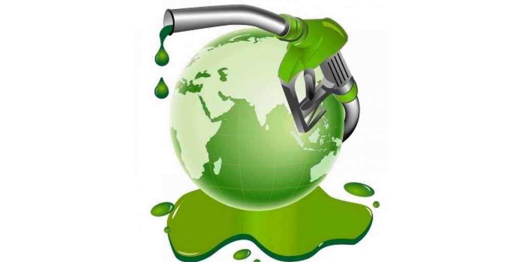Une enzyme pour produire du biocarburant