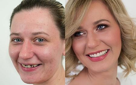 Makeover Valentina Horvat Gotovo (1)