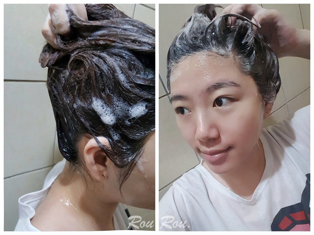 雪芙蘭水平衡沐浴乳&洗髮精10