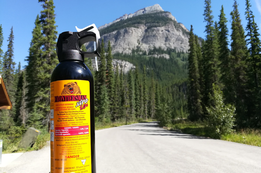bear-spray-hiking