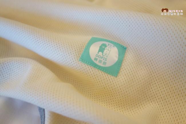 轉頭囍有機棉呼吸抗螨防蚊毯 (2)