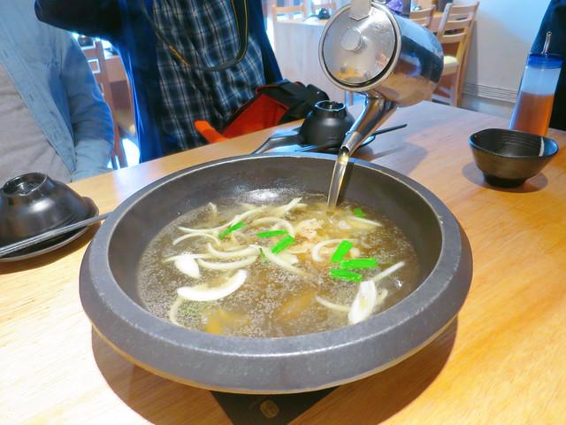 官也溫菜石頭火鍋專賣 天母店 (37)