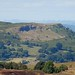 Pwll Ddu Quarry, Blorenge Mountain, Monmouthshire 29 August 2018