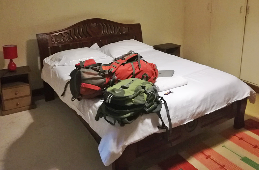 safari packing list africa overland