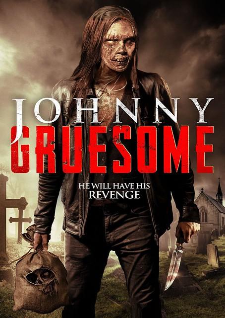 JohnnyGruesomeDVD