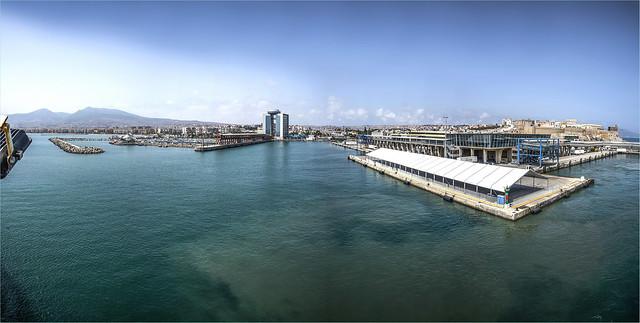 Splendid Melilla., Nikon D610, AF Zoom-Nikkor 24-85mm f/2.8-4D IF