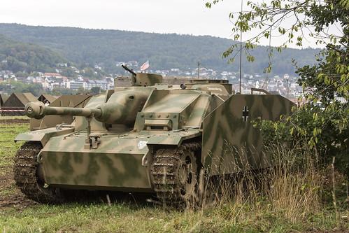StuG III G Tannenberg