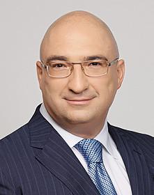 Андрей Варичев, генеральный директор УК «Металлоинвест»