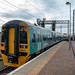 Arriva Trains Wales 158821
