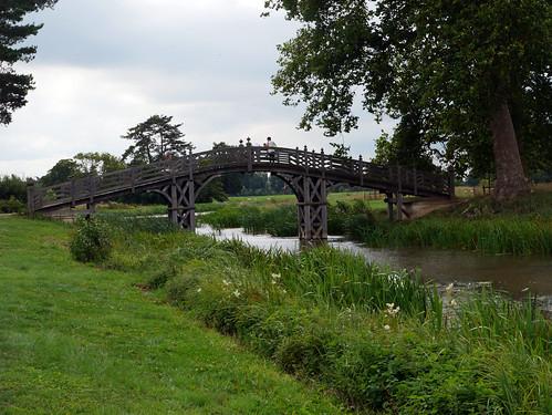 The Chinese Bridge