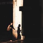 Lisbon | Me and My shadow