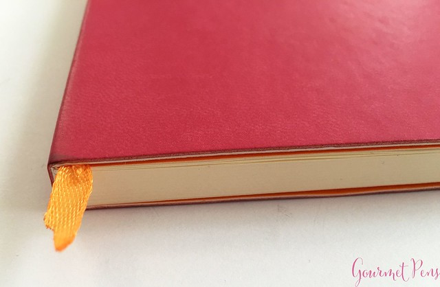 Rhodia Rhodiarama Softcover Notebook @exaclair @exaclairlimited 2
