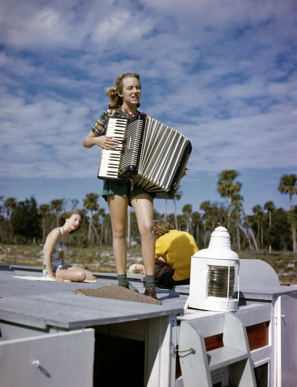 Florida in the 1940s (15)