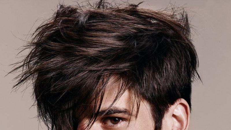 Rambut pria