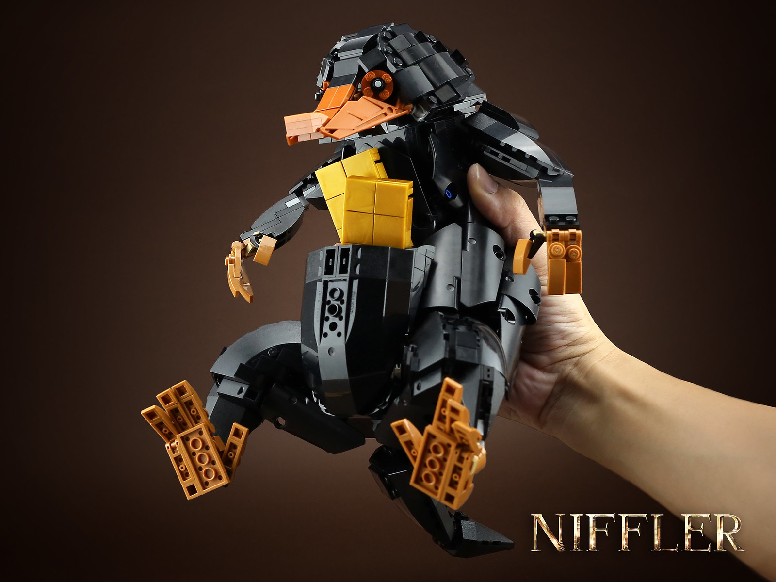 lego niffler
