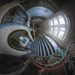 stereographic staircase 2 by kapete
