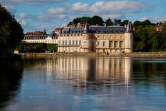 Architecture Châteaux Edifices