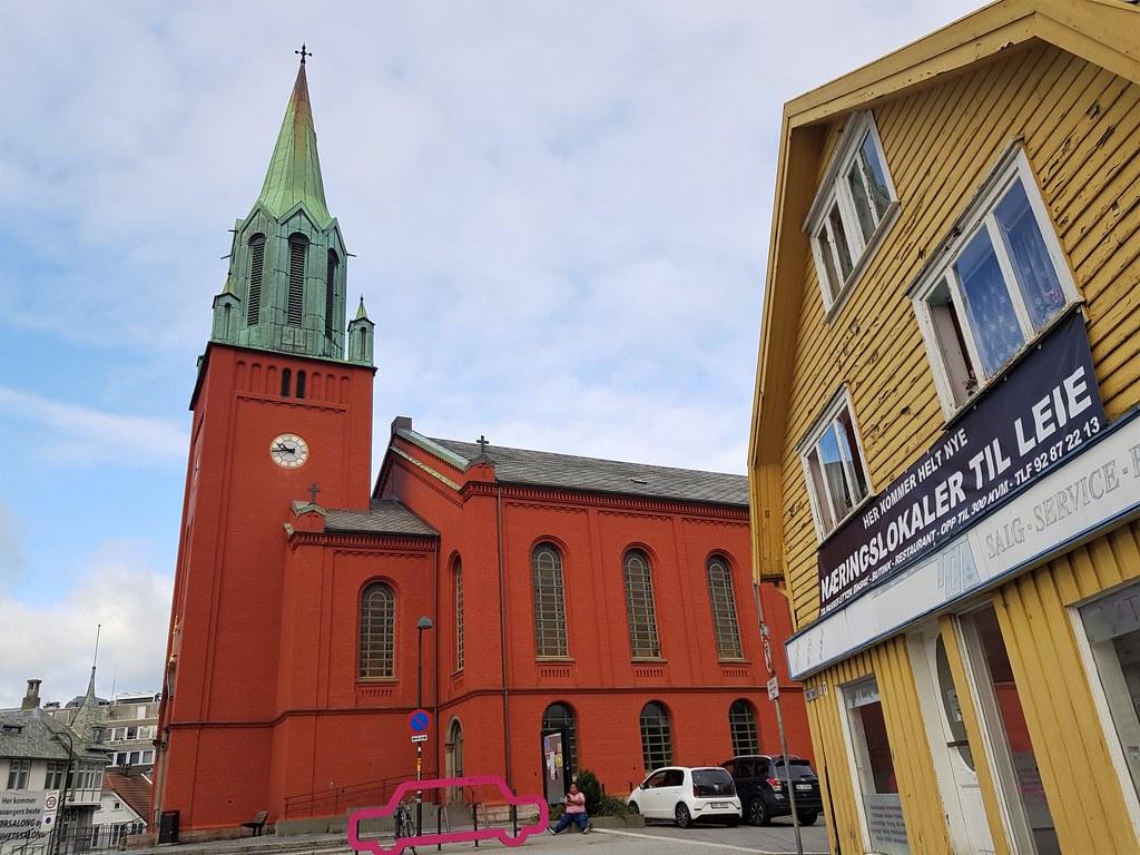 Petrikirken Stavanger