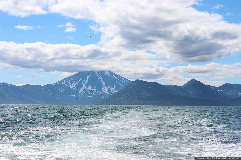 Kamchatka.