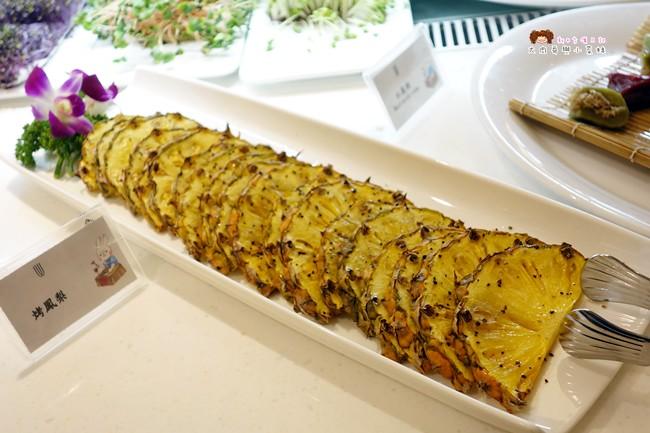 宜蘭悅川酒店 晚餐 羅琳西餐廳 buffet 吃到飽 西式自助餐 (18)