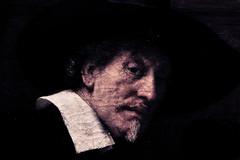 Rembrandt's Dutch Masters