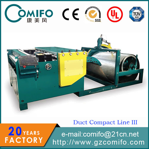 duct compact line