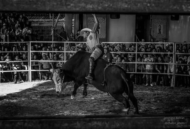 vaquero de Amecameca