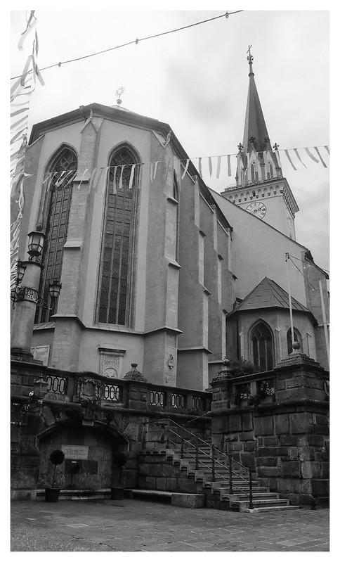 Villach St Jakob side