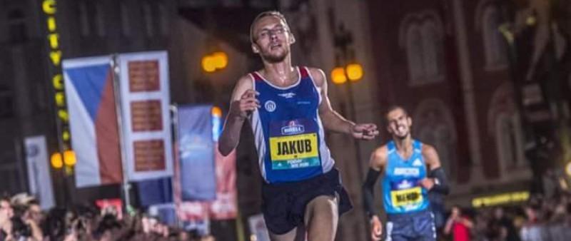 Grand Prix Praha: Nejrychlejším Čechem Jakub Zemaník