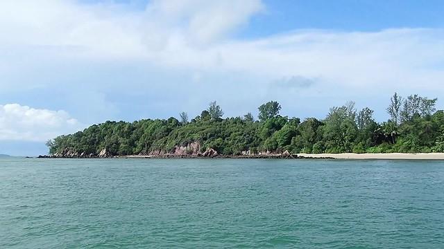 Pulau Tekukor
