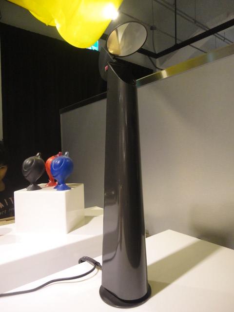 Expo 2011臺北世界設計大展  松山文創園區 (733), Sony DSC-W350