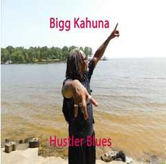 Upcoming artist Bigg Kahuna is Seizing the HEARTS with his HipHop Track 'We Got So Muck In Common'