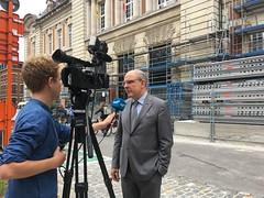 2018.09.12|Bezoek werken gerechtsgebouw Leuven