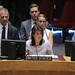 July 24, 2018 - 10:12am - Ambassador Haley gives remarks at a UN Security Council open debate on the Middle East, July 24, 2018