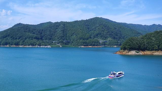 宮ヶ瀬湖7
