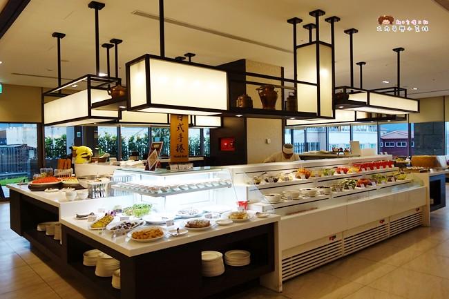 宜蘭悅川酒店 晚餐 羅琳西餐廳 buffet 吃到飽 西式自助餐 (36)