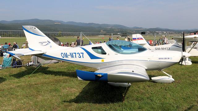 OM-M737