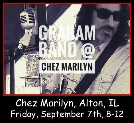 Graham Band 9-7-18
