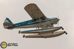 Hydravion Piper PA-18