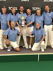 Hawker cup winners 2018